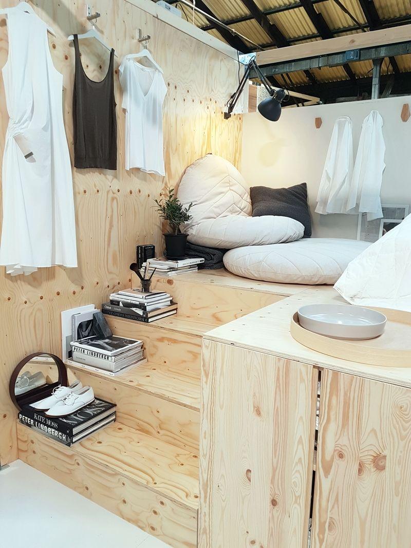 camera da letto ikea | Ikea zimmer, Wohnen und Einzimmerwohnung