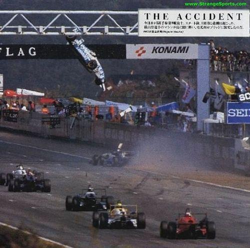 Shit Happens Cars Amp Trucks Cars Race Cars Worst Injuries