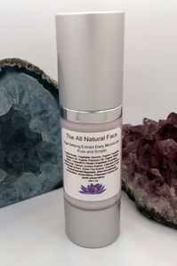 Age Defying Extracts Daily Moisturizer #mineralcosmetics