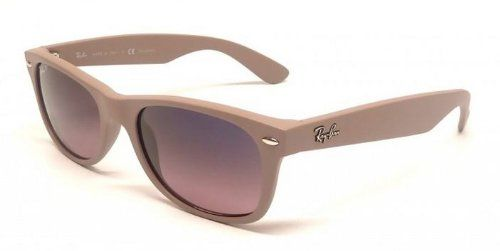 Ray Ban RB2132 New Wayfarer sunglasses are a slightly