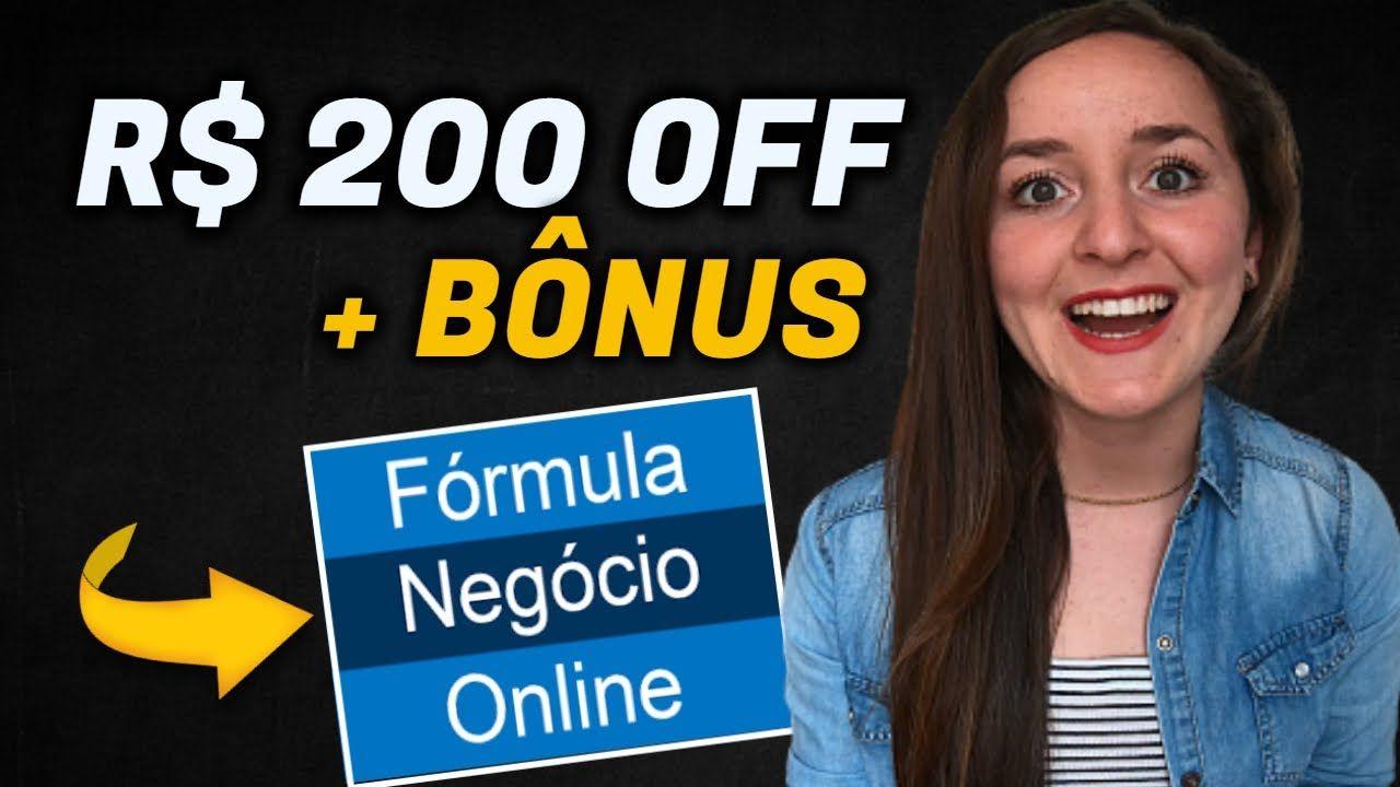 fórmula negócio online pdf