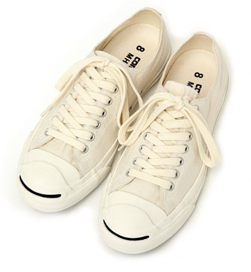 043276511acaa1 MHL by Margaret Howell x Converse Jack Purcell