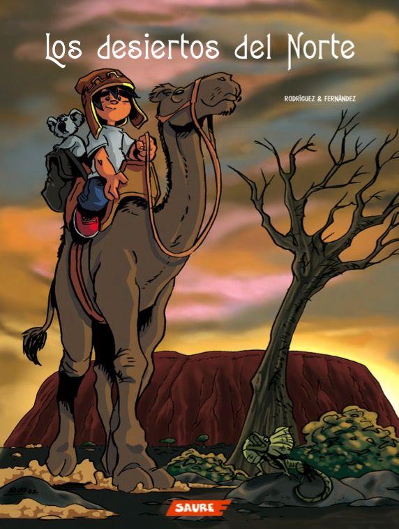 El Chullo Los desiertos del Norte. Cómic. https://www.ztory.com/es/kids/issue/el-chullo-los-desiertos-del-norte?magazine_id=el-chullo