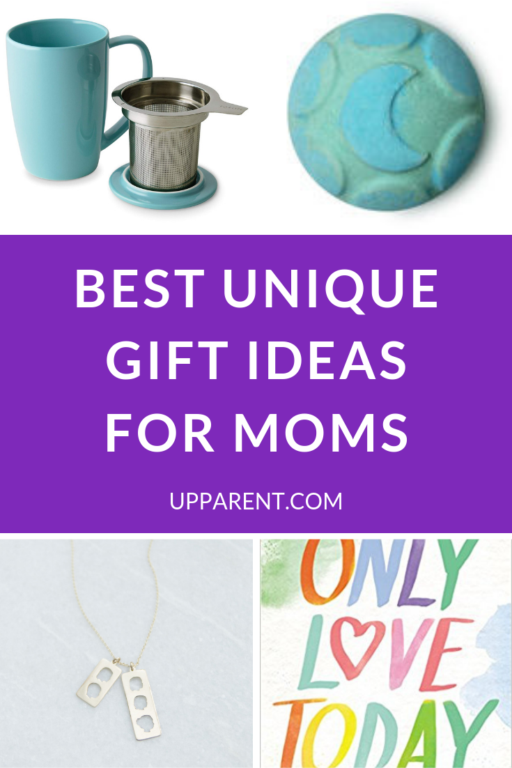 We Have Collected The Best Unique Gift Ideas For Mom With Recommendations Submitted By Moms Themselves Discover Christmas Gifts Birthday