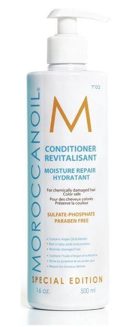 Moroccan Oil Moisture Repair Conditioner 500ml -Millies.ie