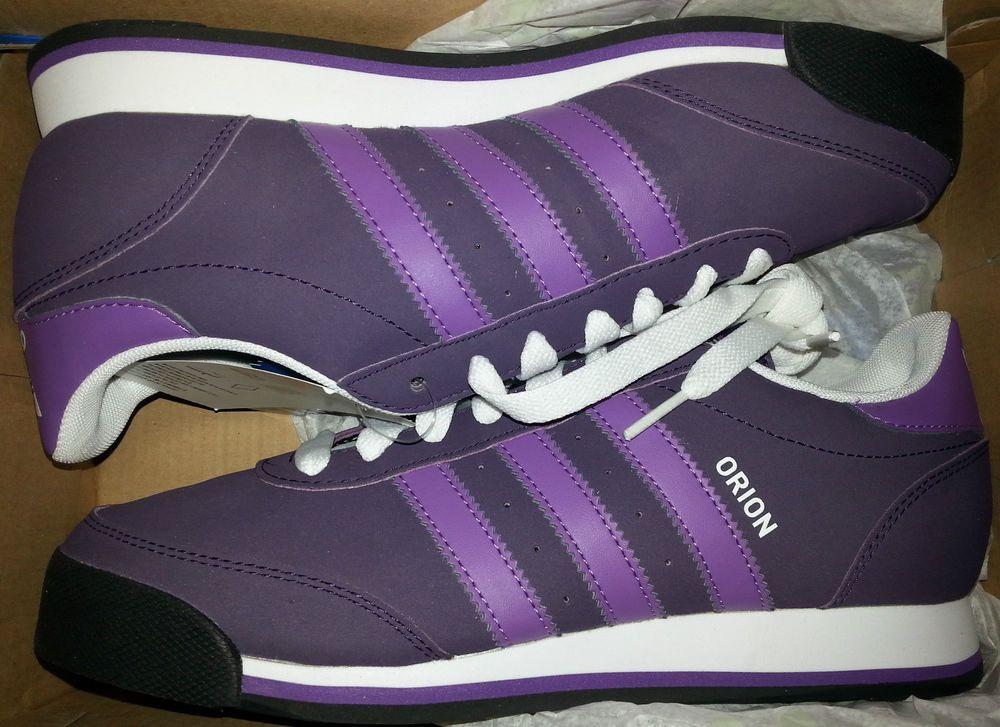 Adidas Originals Orion 2 / W morado lavanda / Lavender  mujer zapatos