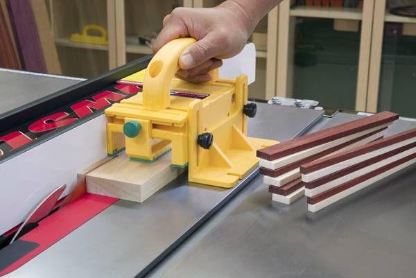 Micro Jig Microjig Woodworking Tools Used Woodworking