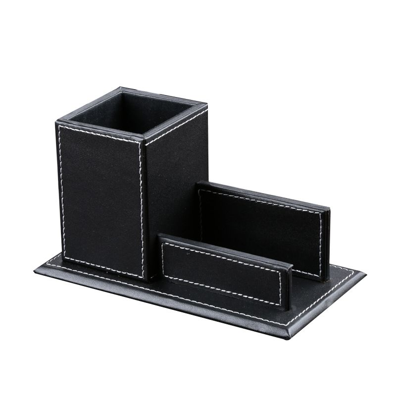 #multifunctional #pen #holder #desk #organizer #school #office #pencil #storage #box #accessories #home #stationery #gift