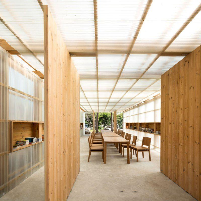 Outdoor Wood Plank Thailand Sgc Google 搜尋 In 2020 Interior Architecture Design Interior Architecture Architecture