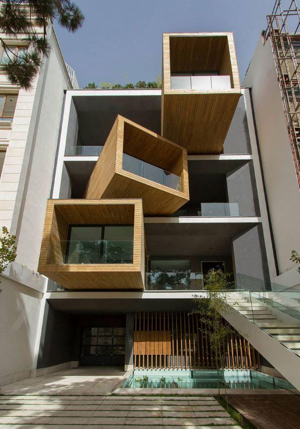 modulable 2 archi design architecture architecture. Black Bedroom Furniture Sets. Home Design Ideas