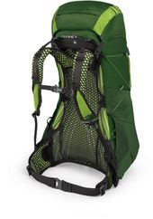 Osprey Exos 48 Pack - Men's | REI Co-op  Side view (Tunnel Green)    This image has get 0 repins.    Author: Betweenpines #Coop #Exos #Mens #Osprey #pack #REI
