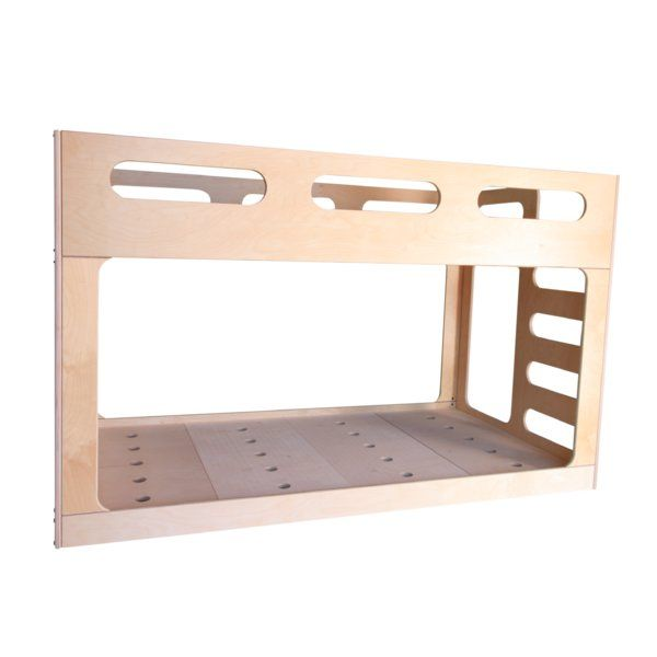 Best The Low Twin Bunk Bed Is Modern Sturdy And Built Low To 400 x 300
