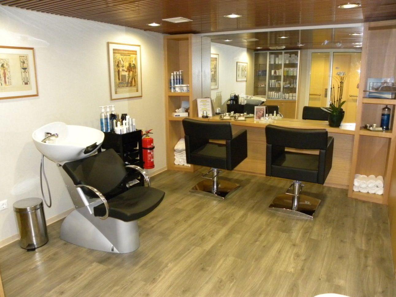 Hair Salon Salon Interior Design Small Hair Salon Home Beauty
