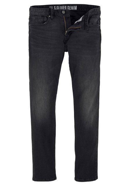 s.Oliver Slim-fit-Jeans »CLOSE«, Klassischer 5-Pocket-Style online kaufen | OTTO #hochzeitskleiderhäkeln