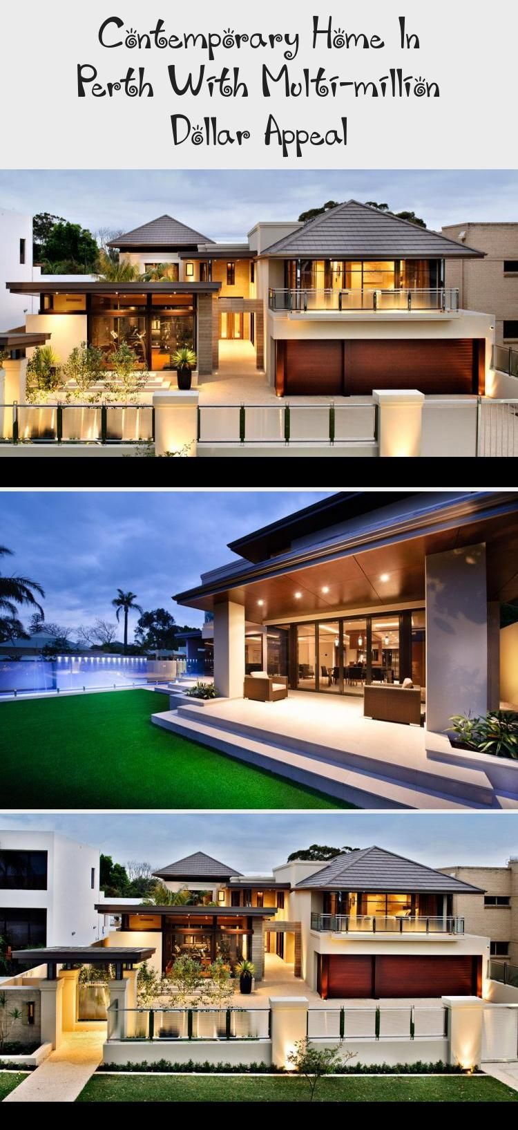 Beautiful home   Perth Home Builders   Luxury House Designs ...