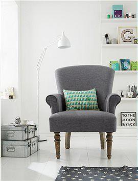 sch ner sehr gem tlicher sessel zum verlieben sessel in verschiedenen formen und farben. Black Bedroom Furniture Sets. Home Design Ideas