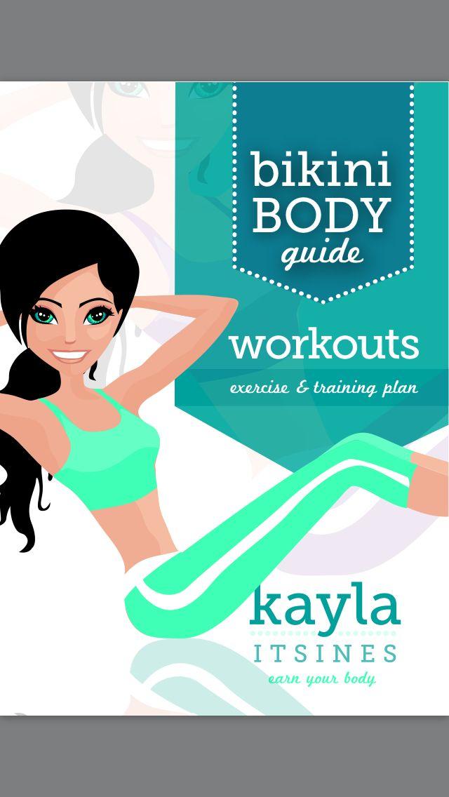 kayla itsines free download guide