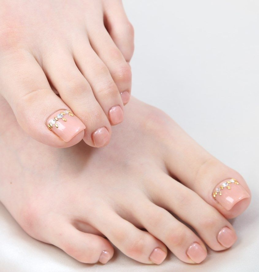 foot nail art at nail quick       spanail net