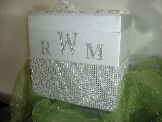 Best 25 Card Holder Boxes Ideas On Pinterest Wedding