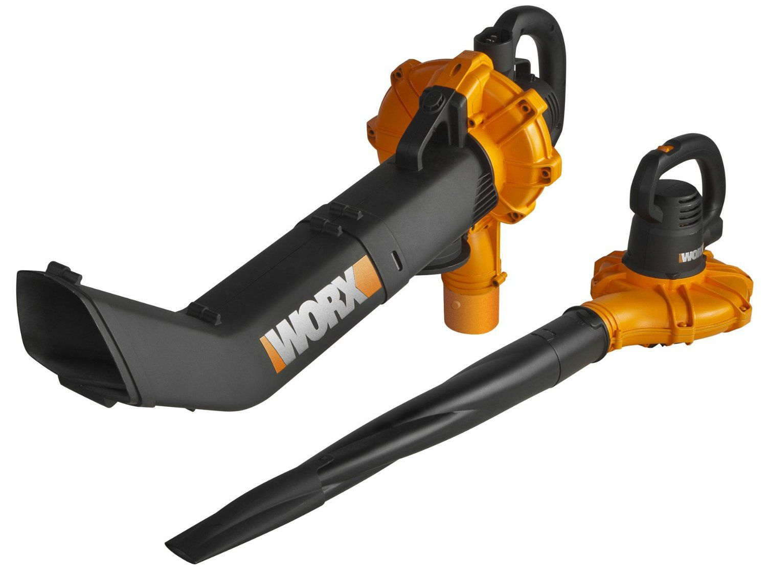 Best Electric Leaf Blower Reviews And Buying Guide Of 2019 Leaf