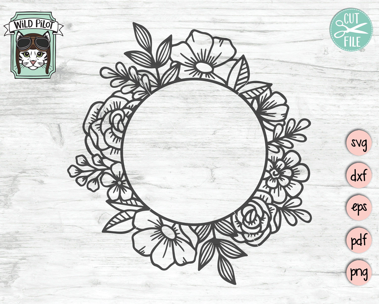 Mandala Svg For Starbucks Cup Ideas - Layered SVG Cut File