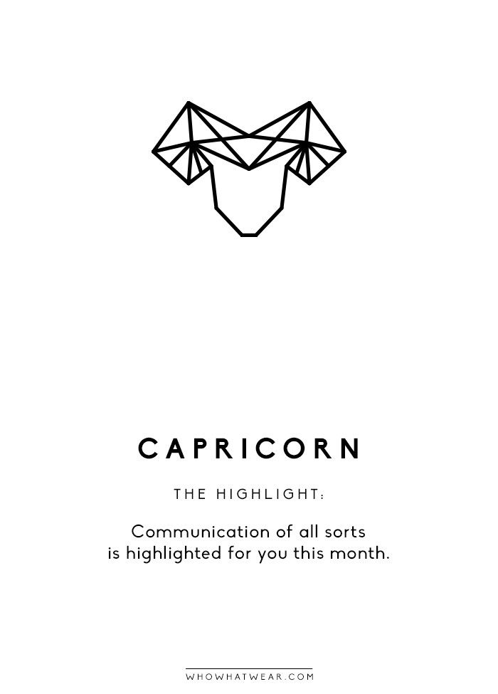 Your March Horoscope Is Hereand Its So Inspiring Zodiac