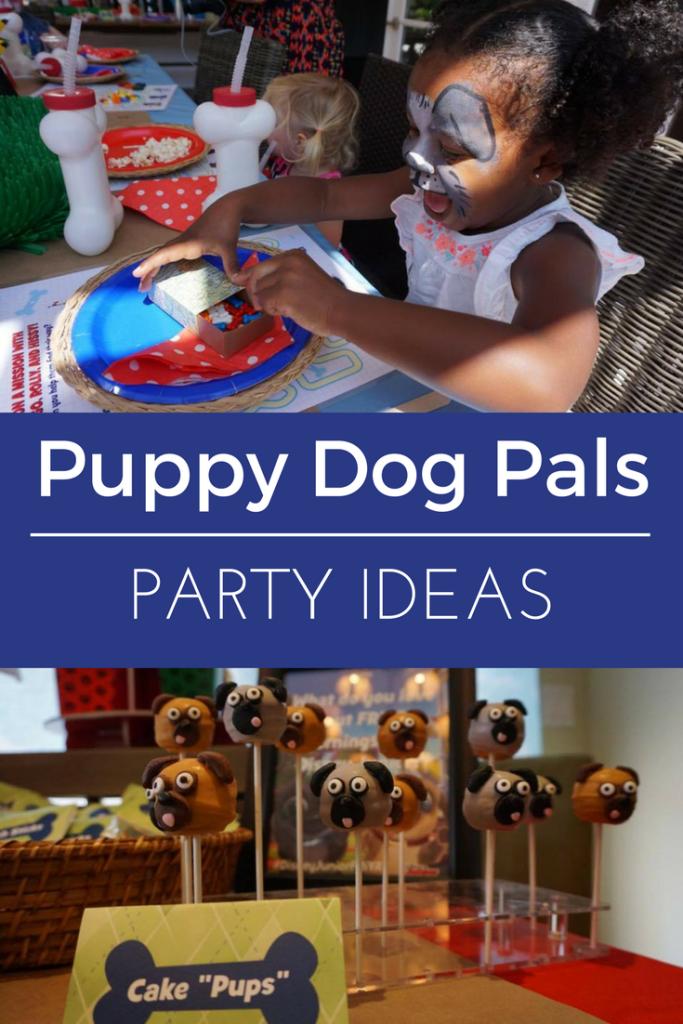 Celebrate Friyay With Disney Junior All Summer Long Dog