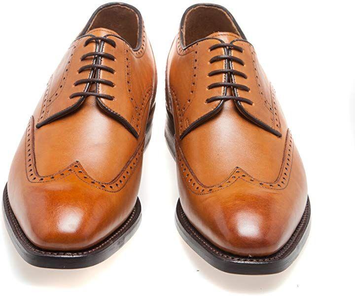 Gordon & Bros Havret, Chaussures de ville à lacets pour