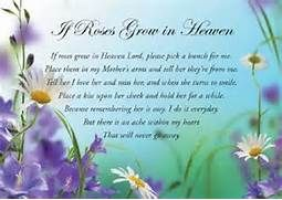 ... Card for Mum Mother | Poem For Mother, Memorial Poems and Keepsakes