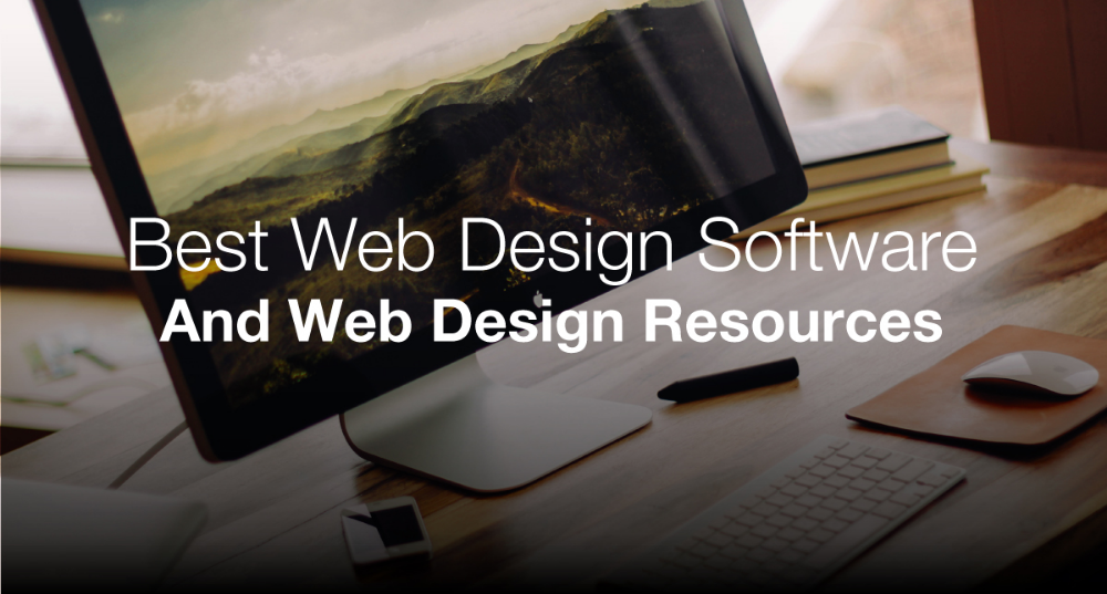 The Best Web Design Software, Tools And Free Resources - 2020 - Make A Website Hub