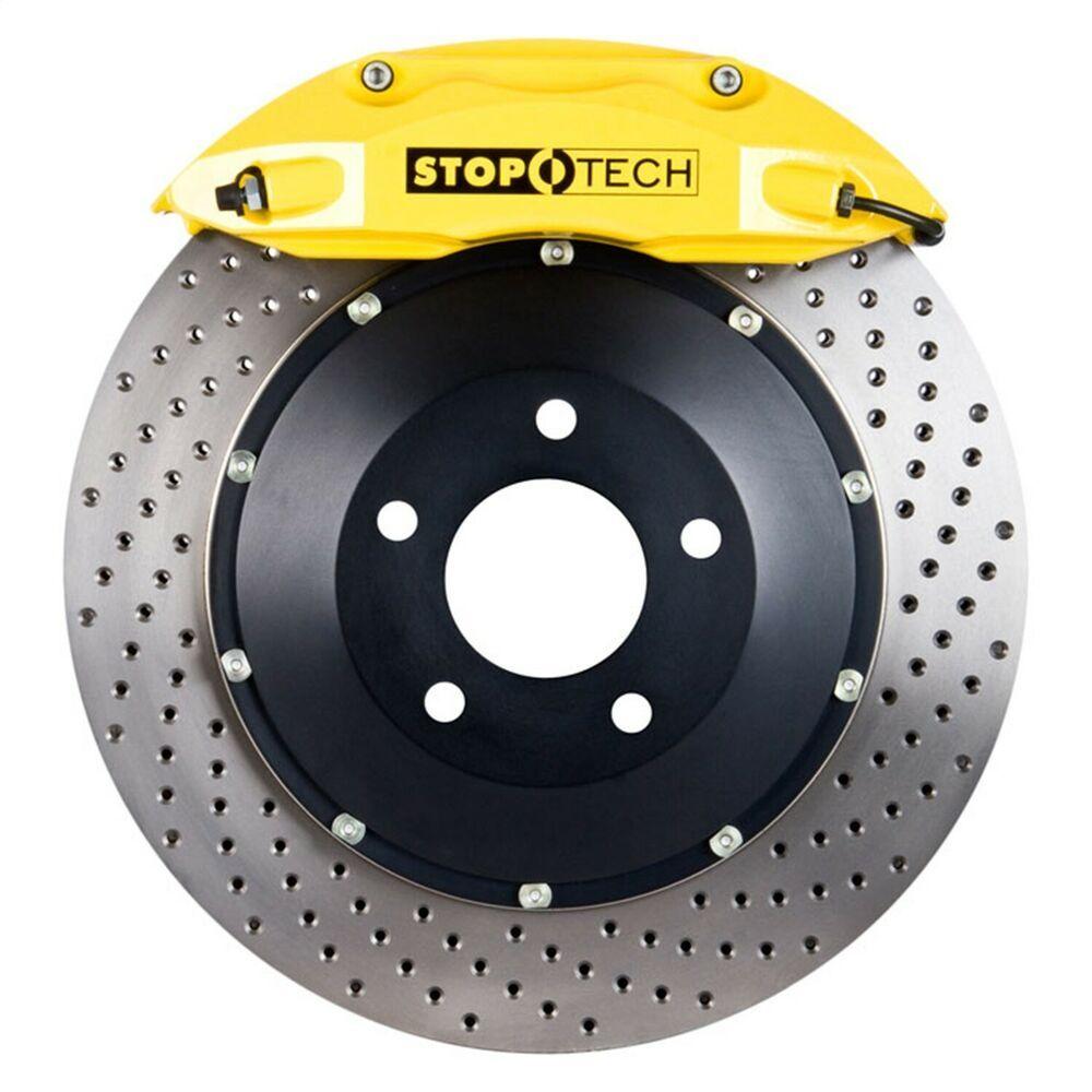 (Sponsored EBay) StopTech 83.135.4700.82 StopTech Big