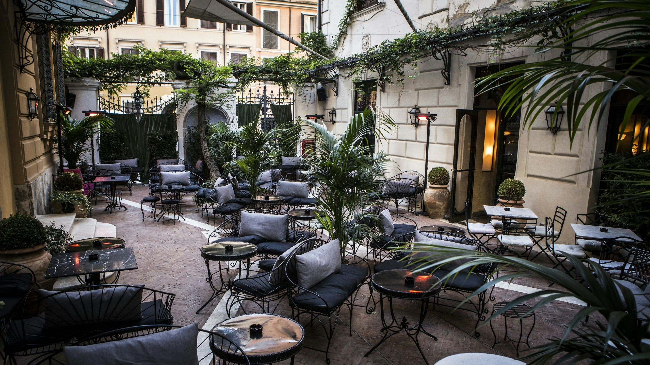 Hotel Locarno Rome Official Website Weekend in rome