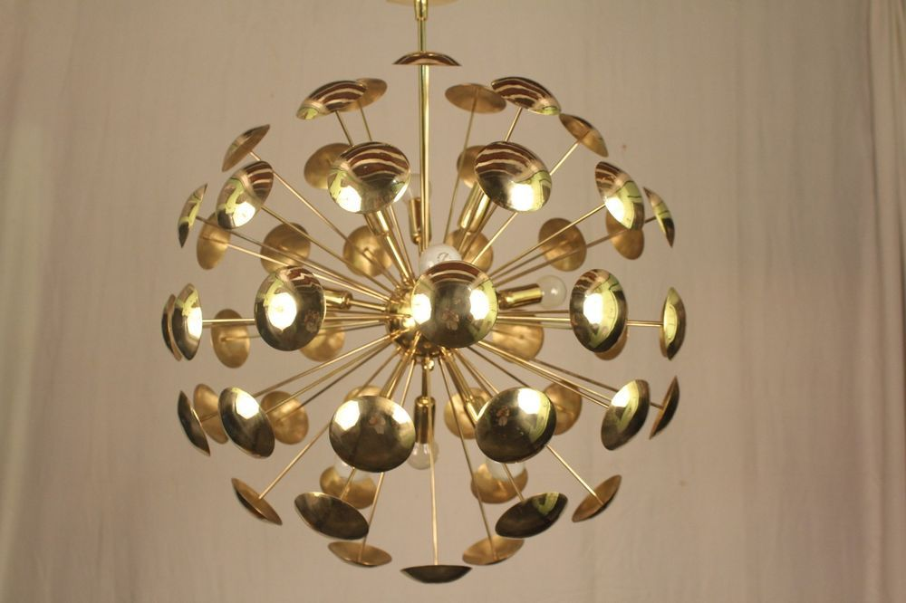 Pin On Sputnik Chandelier Urchin