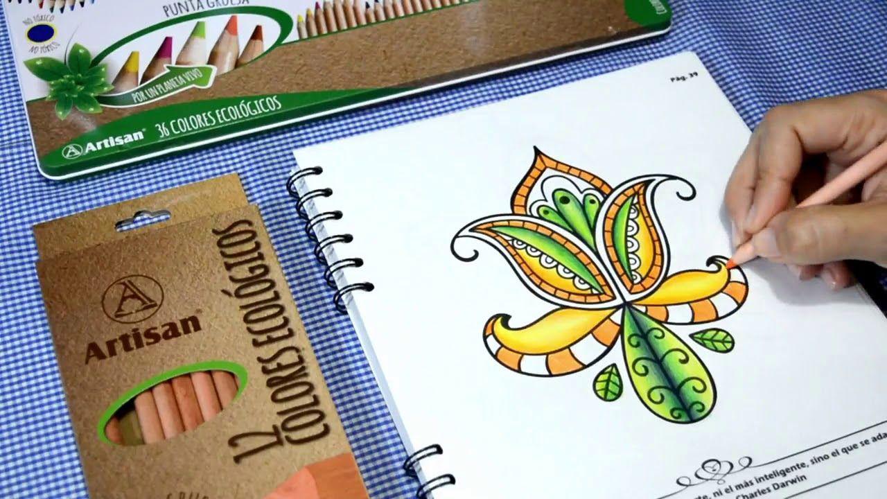 Como Pintar Mandalas Colores Ecologicos Artisan Como Colorear Mandalas Como Pintar Mandalas Mandalas De Colores