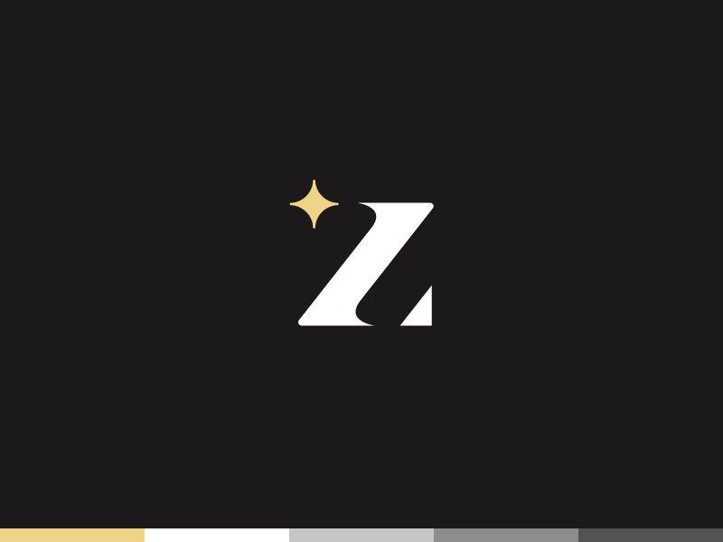 Zenith Concept Logo Star Logo Design Minimal Logo Design Inspiration Minimal Logos Inspiration