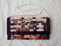 Käsilaukku // Handbag