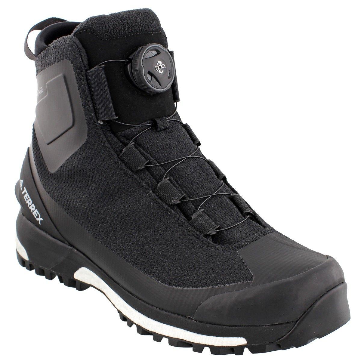 Adidas Terrex Conrax BOA | Mens winter boots, Hiking fashion