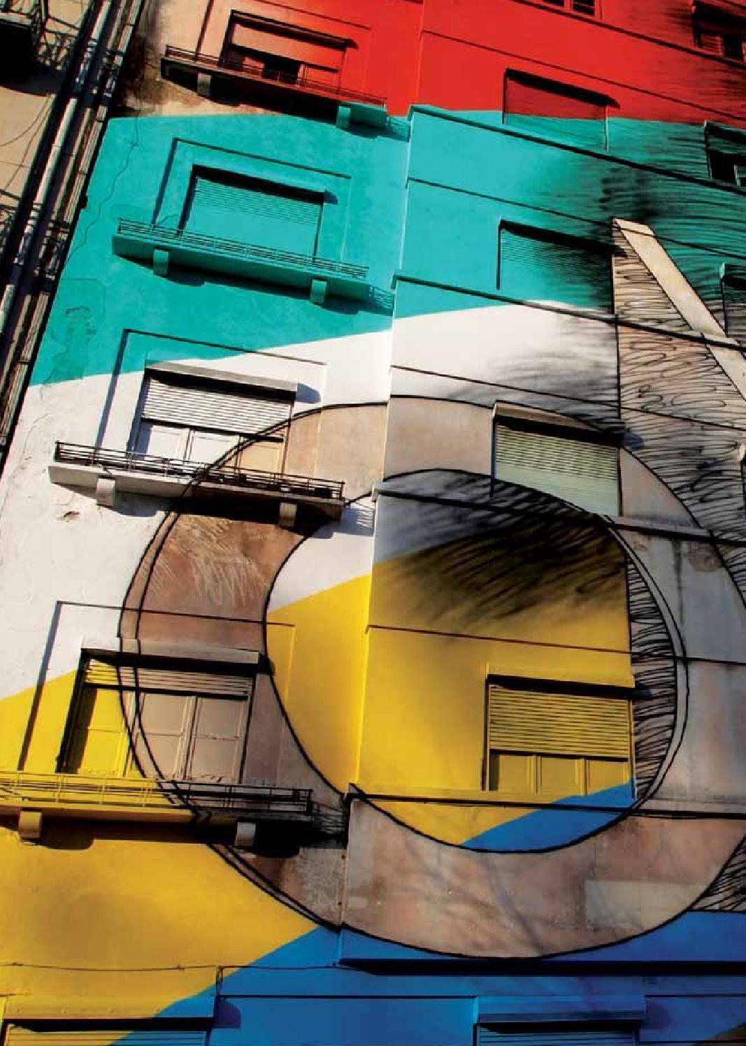 momo #ClippedOnIssuu from World atlas of street art and graffiti, the schacter, rafael