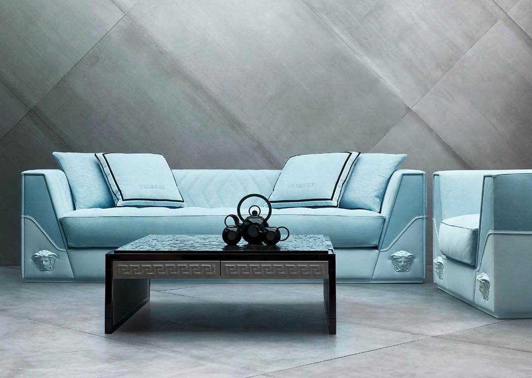 Versace Sofa Top Versace Sofa Sofa Set Versace Couches