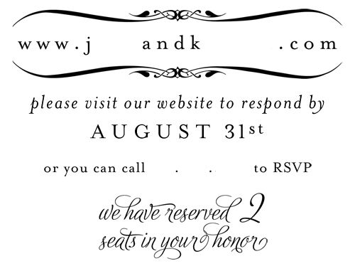 Share your rsvps inspiration needed wedding invitation rsvp share your rsvps inspiration needed wedding invitation rsvp rsvp proof online filmwisefo