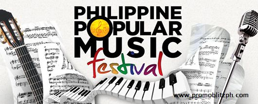 The Philippine Popular Music Festival: 1 Million at Stake http://bit.ly/JxUBty