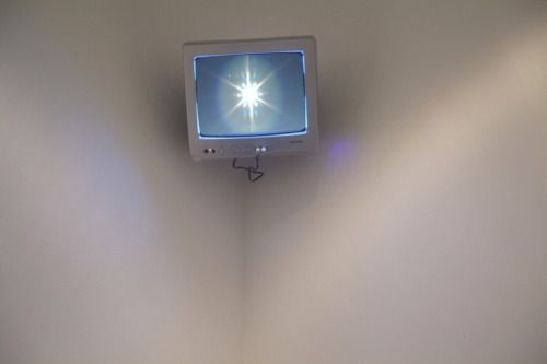 Mauricio Ancalmo, Video installation