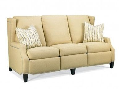 Shop for MotionCraft Recline Sofa, 27730, and other Living Room Sofas at Bartlett Home Furnishings in Memphis, Tennessee 38134. This sofa provides utility and looks in a seamless manner so you can have the best of both worlds. Effortlessly add your signature to your home with the inclusion of this sofa.