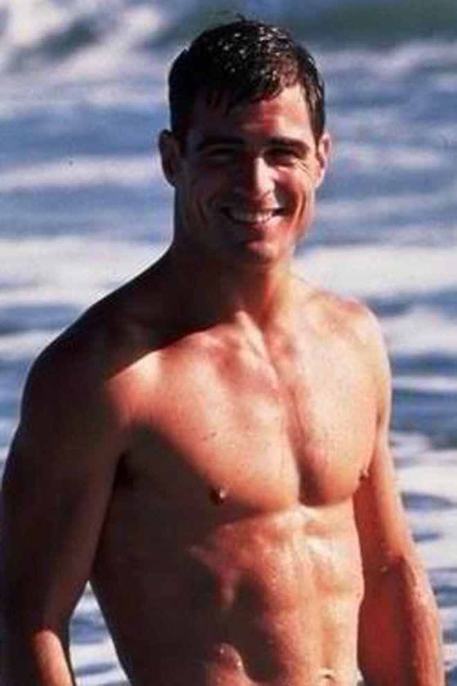 Los 10 Desnudos De Los Hombres Mas Sexys De La Tv George Eads