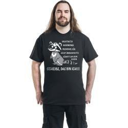 Photo of Nachtaktiv, Augenringe, Irgendwie süß, … T-Shirt