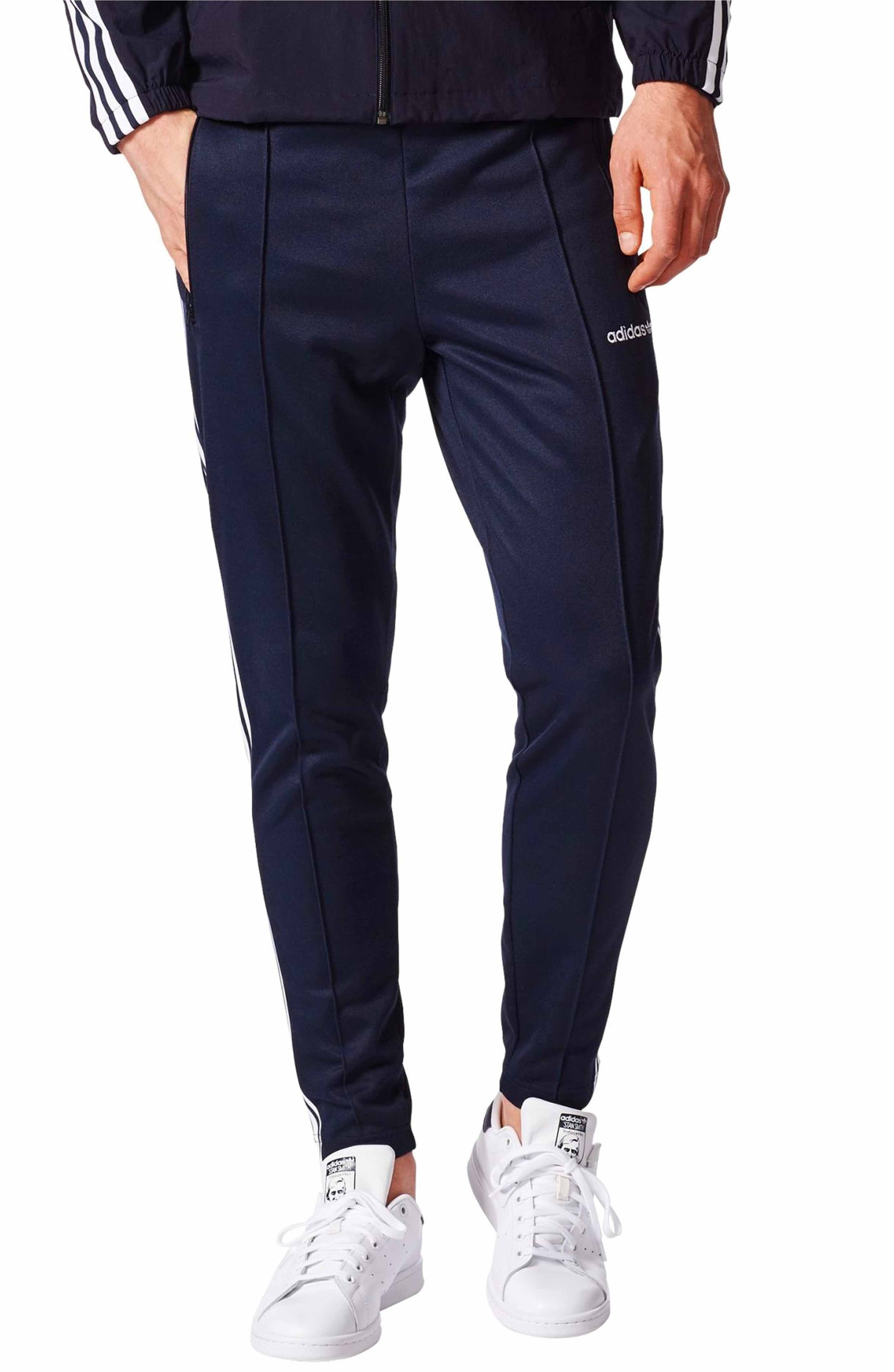 44e34f0c7d71c4 Main Image - adidas Beckenbauer Track Pants | Style in 2019 | Pants ...