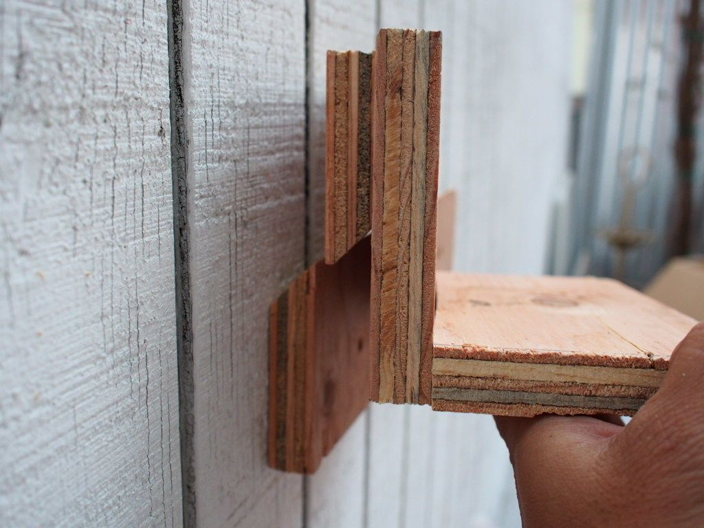Image Result For Clips Joints For Plywood 3d Printed