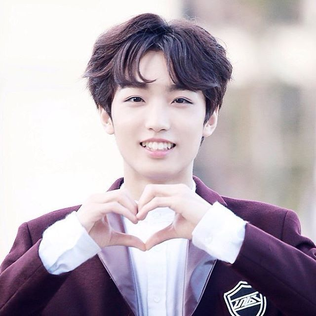 Image result for Sunyoul (Up10tion)