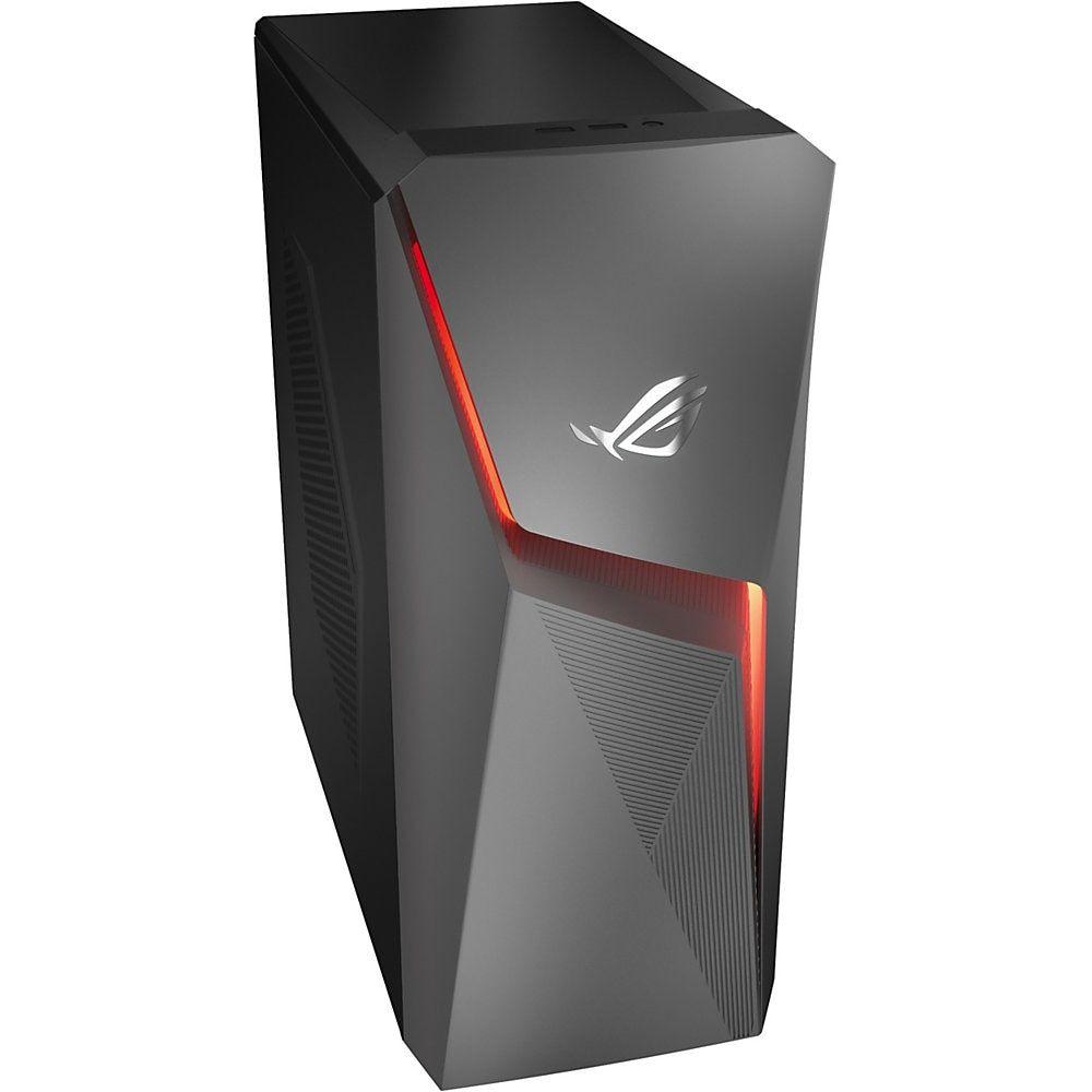 Asus ROG Strix GL10CSDS751 Gaming Desktop Computer Core