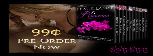 ~~♦~~Only $.99~~♦~~  ♥Enter the #giveaway for a chance to win a $15 GC♥ StarAngels' Reviews: Pre-Order Release ♥ Peace, Love & Romance Antholog...
